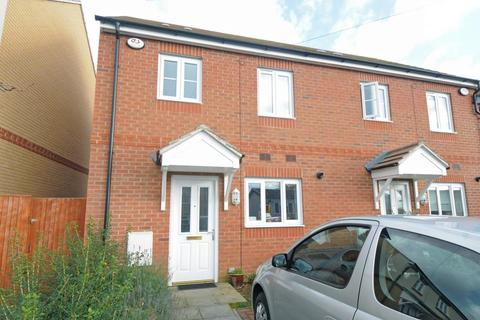 3 bedroom house to rent - Lenthall Road, Oxford, OX4