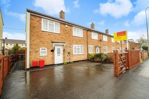 3 bedroom house to rent - Horspath Road, Oxford, OX4