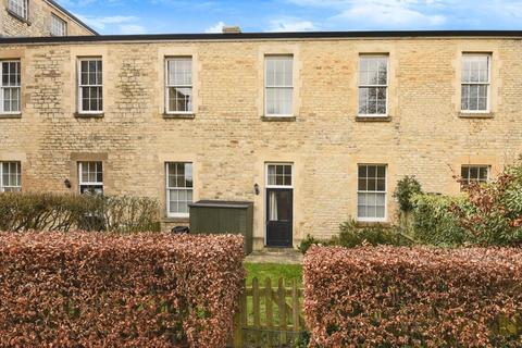3 bedroom house to rent - Mandelbrote Drive, Oxford, OX4