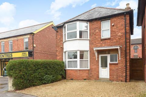 4 bedroom detached house to rent - Oxford Road, HMO Ready 5 sharers, OX4
