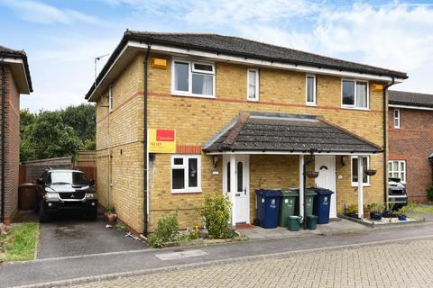 2 bedroom semi-detached house to rent - Fieldfare Road, East Oxford, OX4
