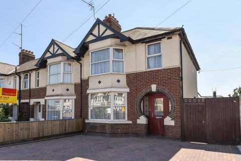 3 bedroom house to rent - Cowley Road, East Oxford, OX4