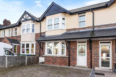 3 bedroom house to rent - Cornwallis Road, East Oxford, OX4