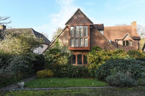 Studio to rent - Short Let, Abberbury Road, OX4
