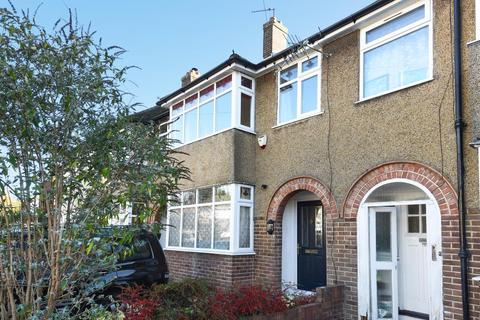 3 bedroom terraced house to rent - Oswestry Road, East Oxford, OX1
