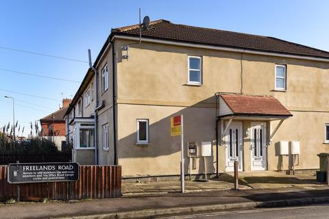 1 bedroom terraced house to rent - Freelands Road,  East Oxford,  OX4