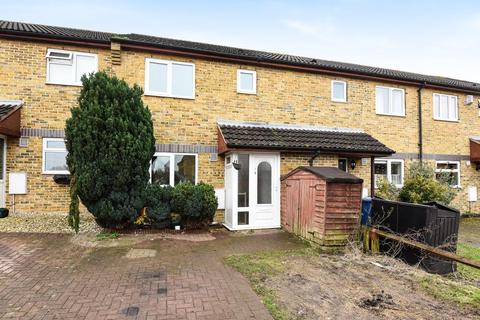 3 bedroom house to rent - Greenfinch Close, East Oxford, OX4
