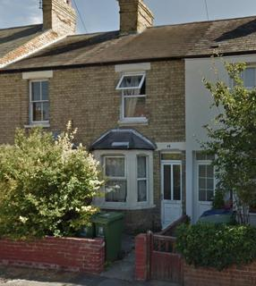 3 bedroom house to rent - Golden Road, East Oxford, OX4