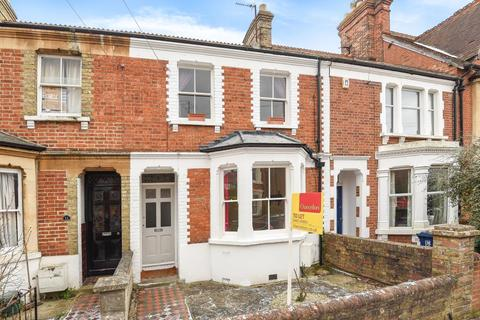 3 bedroom terraced house to rent - East Oxford, Oxfordshire, OX4