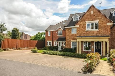 1 bedroom apartment to rent - Holmer Green, High Wycombe, HP15