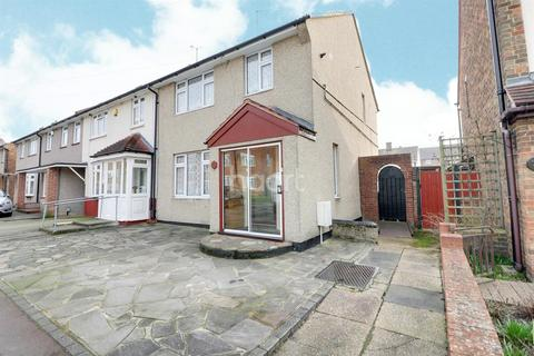 3 bedroom end of terrace house for sale - Woodshire Road, Dagenham