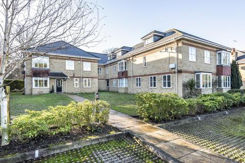 2 bedroom apartment to rent - Woodmill Court, Ascot, SL5