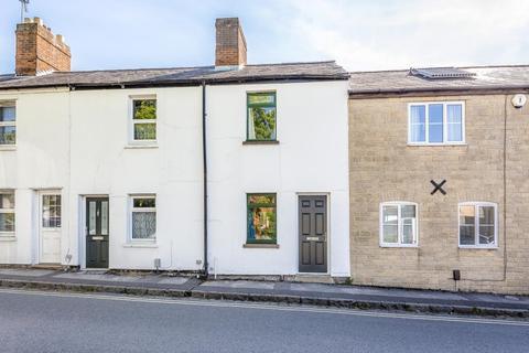 2 bedroom terraced house to rent - New High Street,  Headington,  OX3