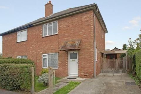 2 bedroom semi-detached house to rent - Headington,  Oxford,  OX3