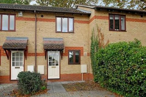 2 bedroom terraced house to rent - The Beeches,  Headington,  OX3
