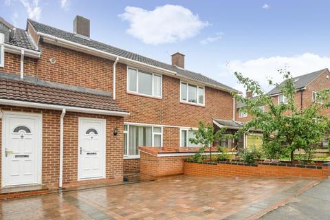 2 bedroom terraced house to rent - Steep Rise, Headington, OX3