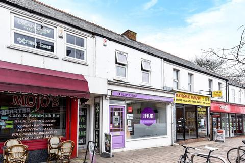 Studio to rent - London Road, Headington, OX3