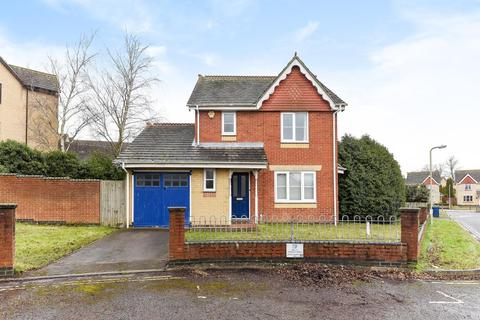 3 bedroom detached house to rent - Acland Close, Headington, OX3