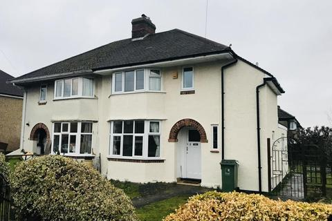 3 bedroom house to rent - The Link, Risinghurst, OX3