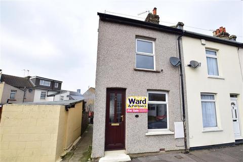 2 bedroom end of terrace house for sale - York Road, Northfleet, Gravesend, Kent