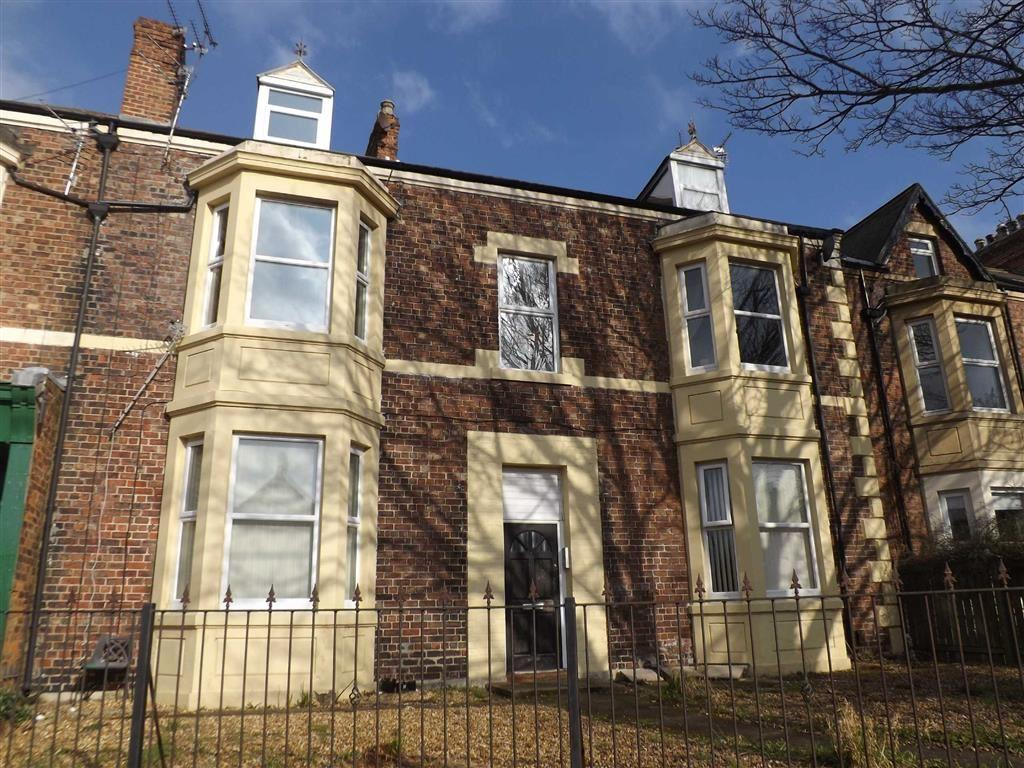6 Bedrooms End Of Terrace House for sale in Clarence Crescent, Whitley Bay, Tyne And Wear, NE26