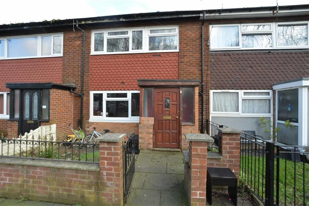 3 Bedrooms Terraced House for sale in Shrewsbury Court, Manchester
