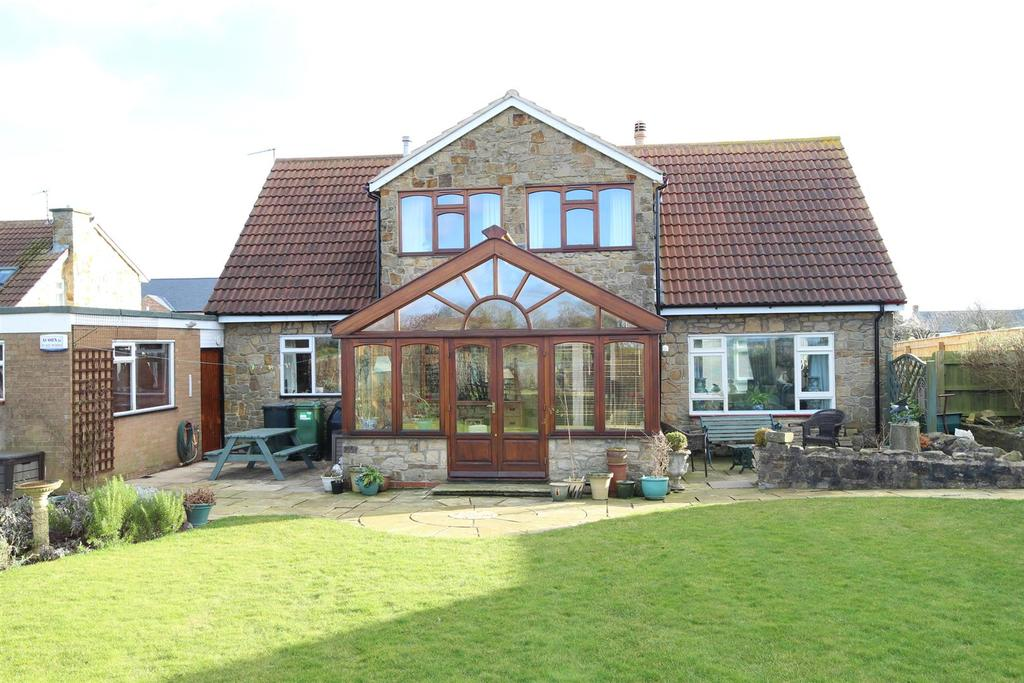 3 Bedrooms Detached House for sale in Middleton Tyas, Richmond