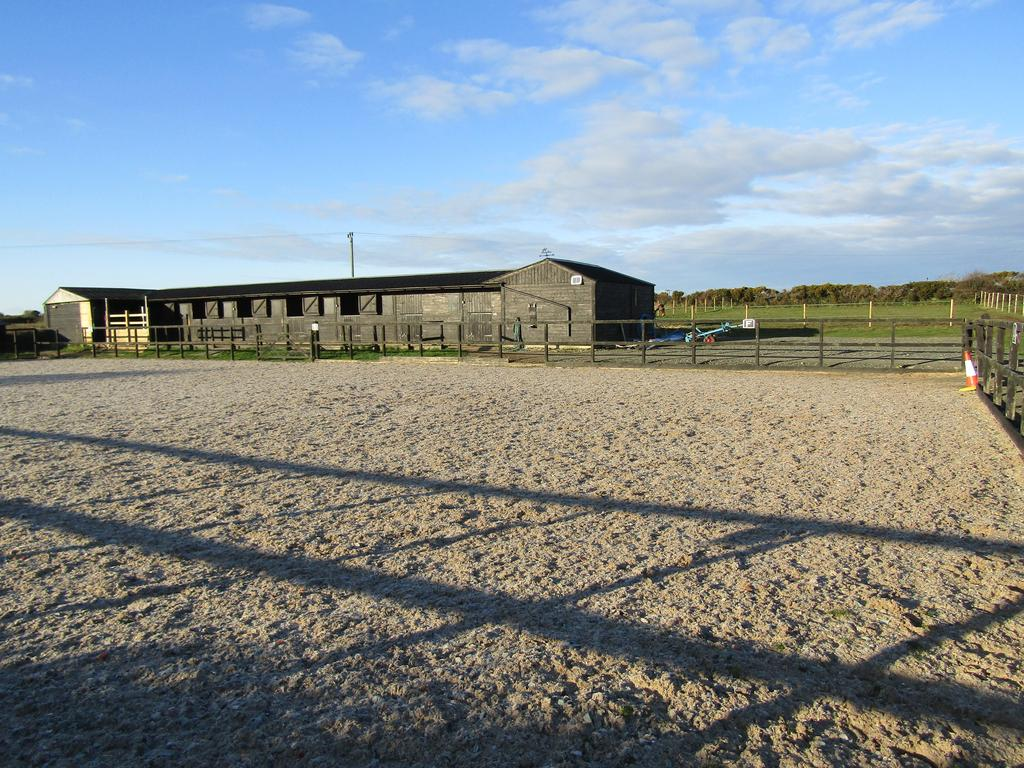 Land Commercial for sale in Equestrian Holding at Crowntown , Nancegollan, Helston TR13