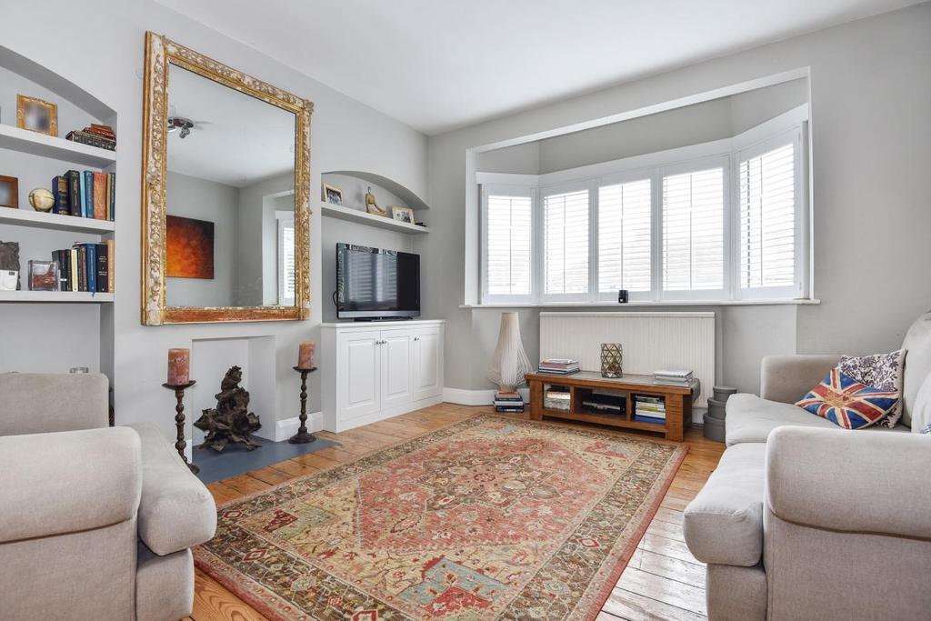 3 Bedrooms Semi Detached House for sale in Lamberhurst Road, West Norwood
