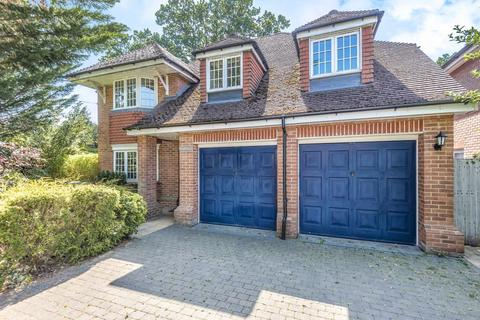 5 bedroom detached house to rent - The Avenue, Ascot, SL5