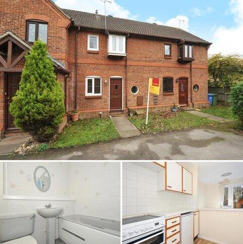 2 bedroom terraced house to rent - Simkins Close,  Winkfield Row,  RG42