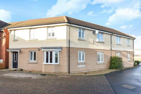 2 bedroom maisonette to rent - Berryfields, Aylesbury, HP18