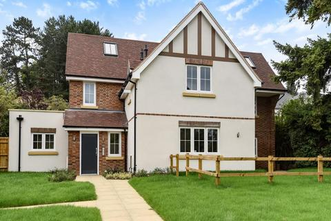 1 bedroom apartment to rent - Cumnor Hill, Oxford, OX2