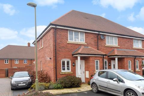 2 bedroom end of terrace house to rent - Cumnor Hill,  Oxford,  OX2