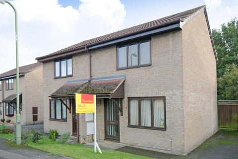 2 bedroom house to rent - Botley, Oxford, OX2