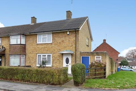 2 bedroom house to rent - Redvers Road, Bracknell, RG12