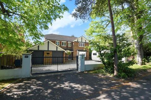5 bedroom detached house to rent - Ranelagh Drive, Bracknell, RG12