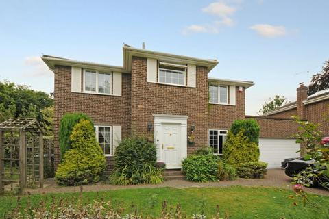 4 bedroom detached house to rent - Goughs Lane, Bracknell, RG12