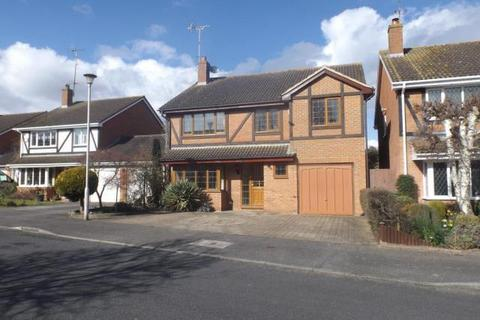 4 bedroom detached house to rent - Binfield, Berkshire, RG42