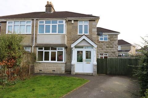 4 bedroom semi-detached house for sale - Homelea Park West, Bath