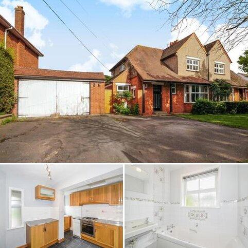 3 bedroom semi-detached house to rent - Thatcham,  Berkshire,  RG18