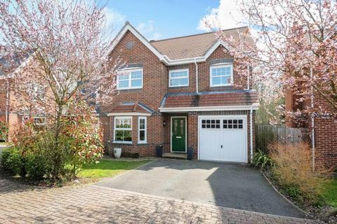 4 bedroom detached house to rent - Hermitage, Berkshire, RG18