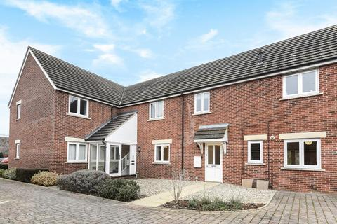 2 bedroom apartment to rent - Eaton Gate, Bicester Road, OX5