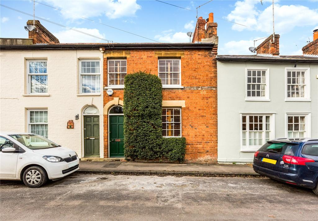 2 Bedrooms Terraced House for sale in Greys Hill, Henley-on-Thames, Oxfordshire, RG9