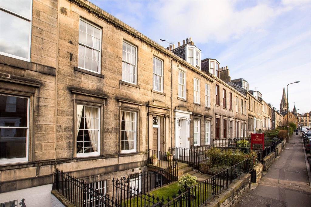 5 Bedrooms Terraced House for sale in 25 Pilrig Street, Edinburgh, EH6