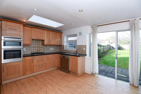3 bedroom house to rent - North Oxford, Summertown, OX2