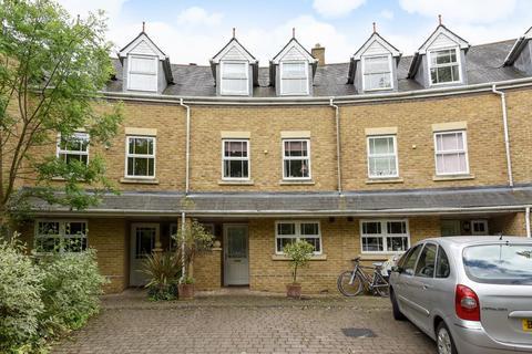 4 bedroom house to rent - Waterways, Oxford, OX2