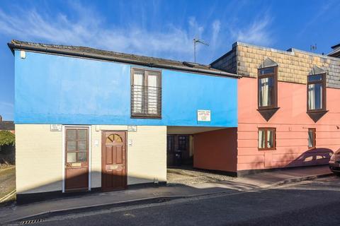Studio to rent - Richmond Road, Jericho, OX1