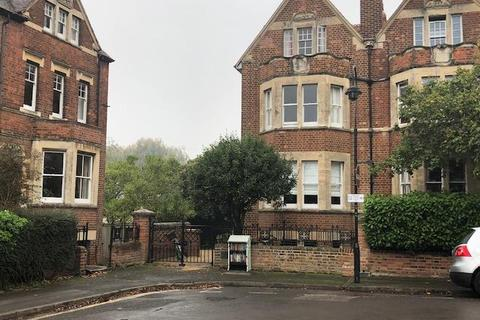 4 bedroom house to rent - Southmoor Road, Central Oxford, OX2
