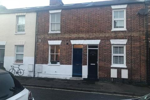 3 bedroom house to rent - Wellington Road, North Oxford, OX2